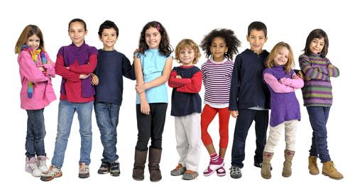 Children Consultation
